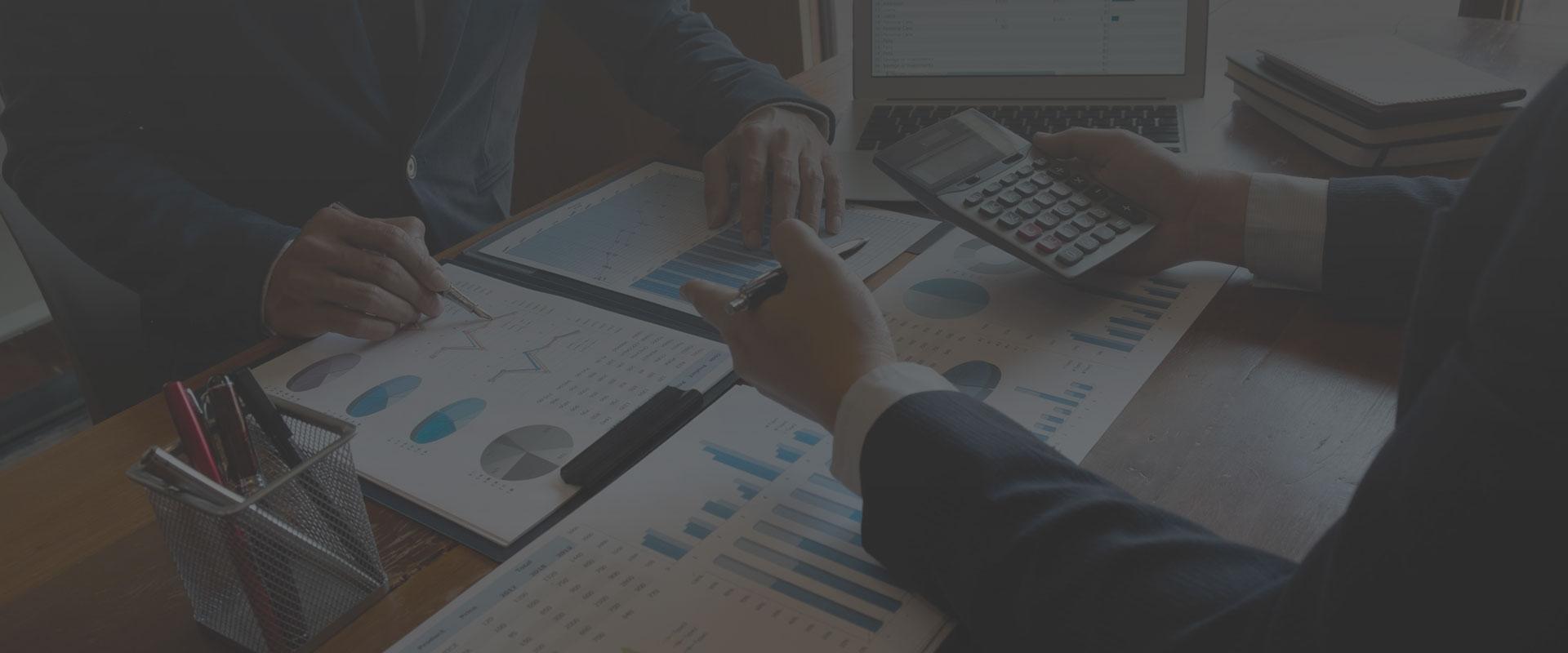 Les rôles d'audit et de conseil de l'expert-comptable