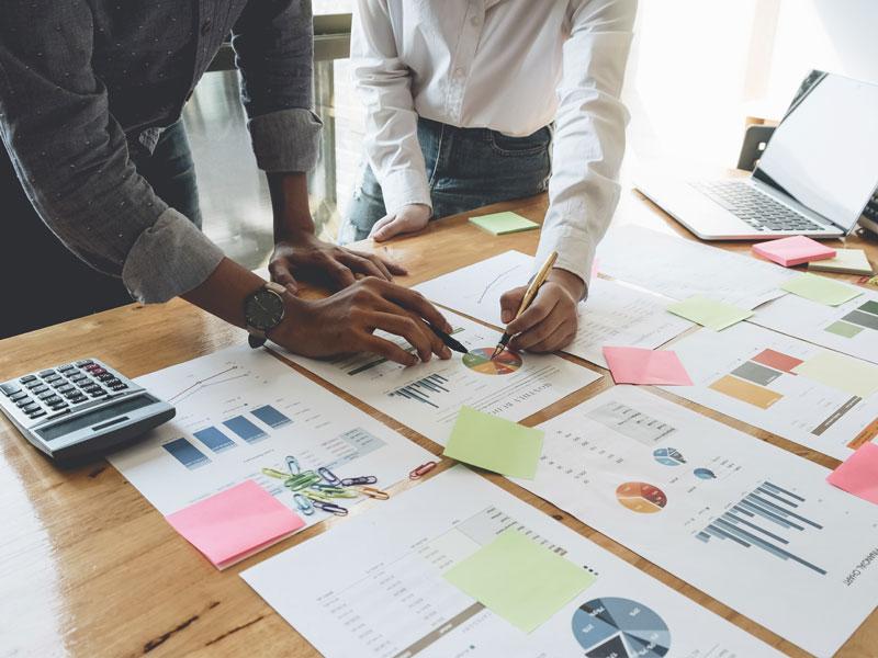 Rédaction de Business plan