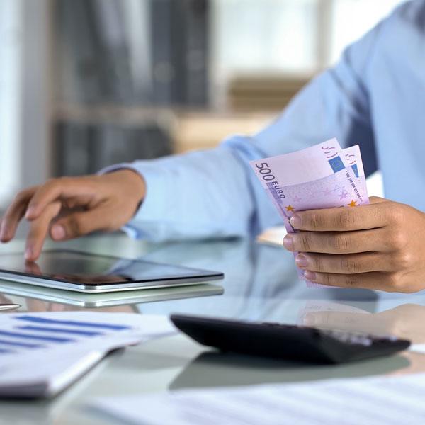 Salaire et évolution de carrière